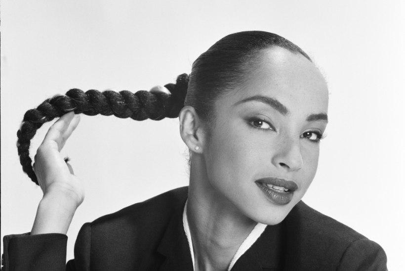 SADE 60: kuidas Nigeeria päritolu modellist sai maailma edukamaid lauljaid