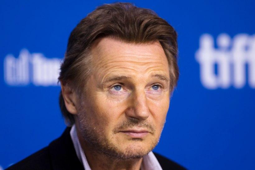 TRAGÖÖDIA: Liam Neesoni õepoeg suri samamoodi nagu tema naine