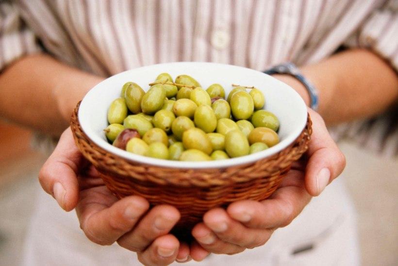 SÖÖ RAHULIKULT! 11 toiduainet, mis on (peaaegu) riknematud