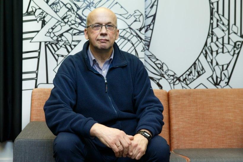 Spordiarst Gunnar Männik manitseb klubisid rohkem mängijatele mõtlema: valuvaigistite puhul on üks variant äkksurm