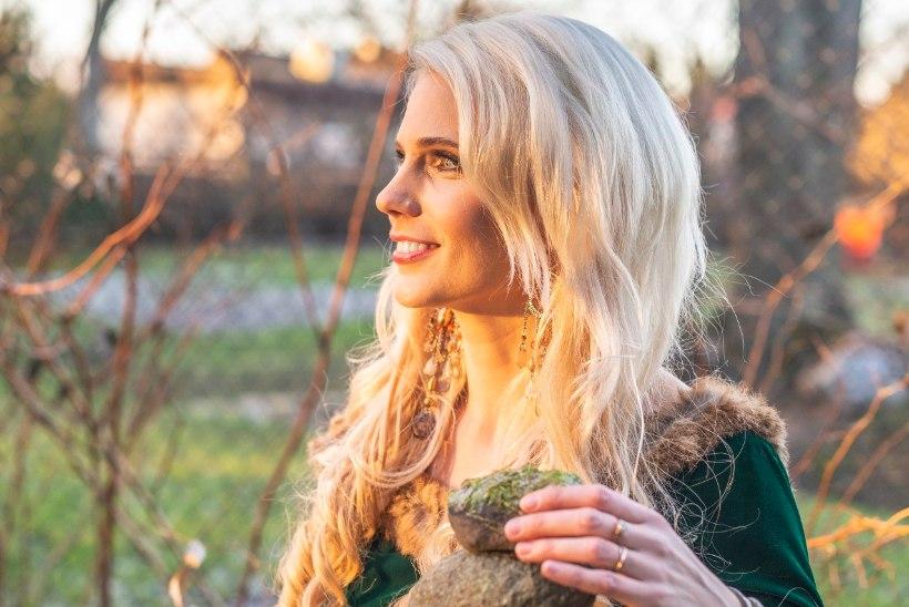 VAIMSE TERVISE PÄEV: kuidas saada õnnelikuks? Hing Fekeli annab nõu