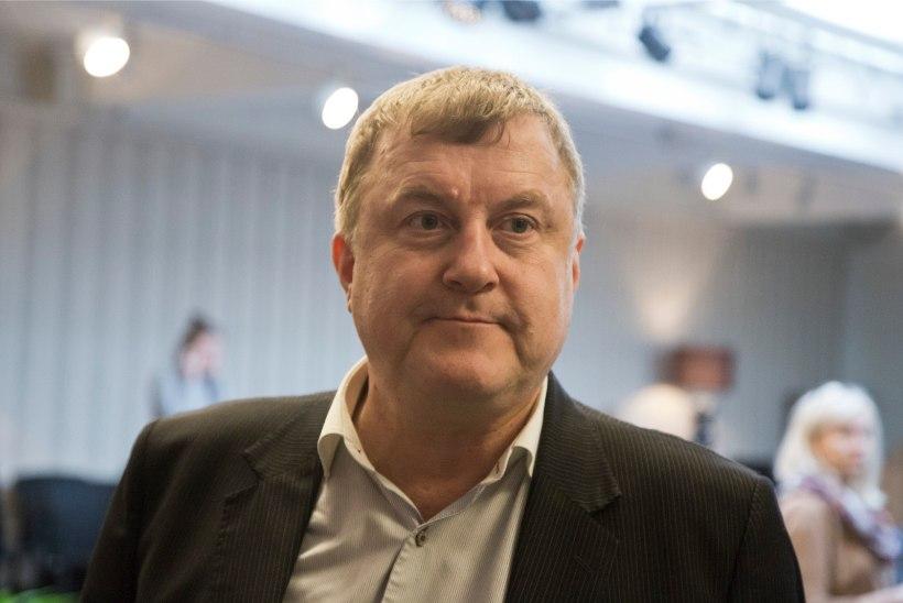 Aivar Mäe Toomas Edurist: publik tahab uut käekirja, trupp ootab järgmist käiku