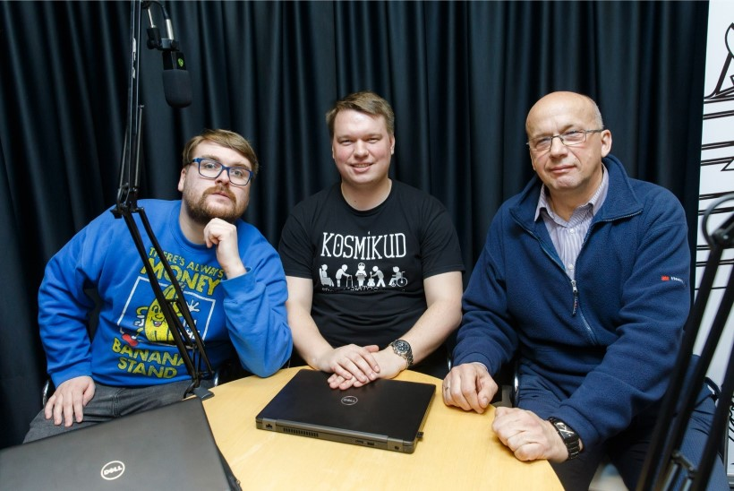 KOLMAS POOLAEG | Spordiarst Gunnar Männik: noortespordi olukord peaks olema tunduvalt parem