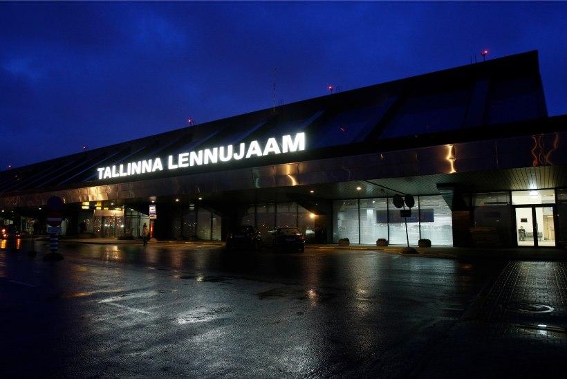 Audit: Tallinna lennujaama juurdeehitus klopsiti eesistumiseks valmis, kuid tegutses ilma kasutusloata