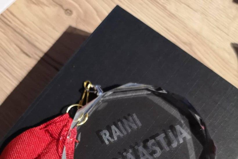 Heategu ei jää tasumata: tänulik mees tõi oma elupäästjatele armsa kingi