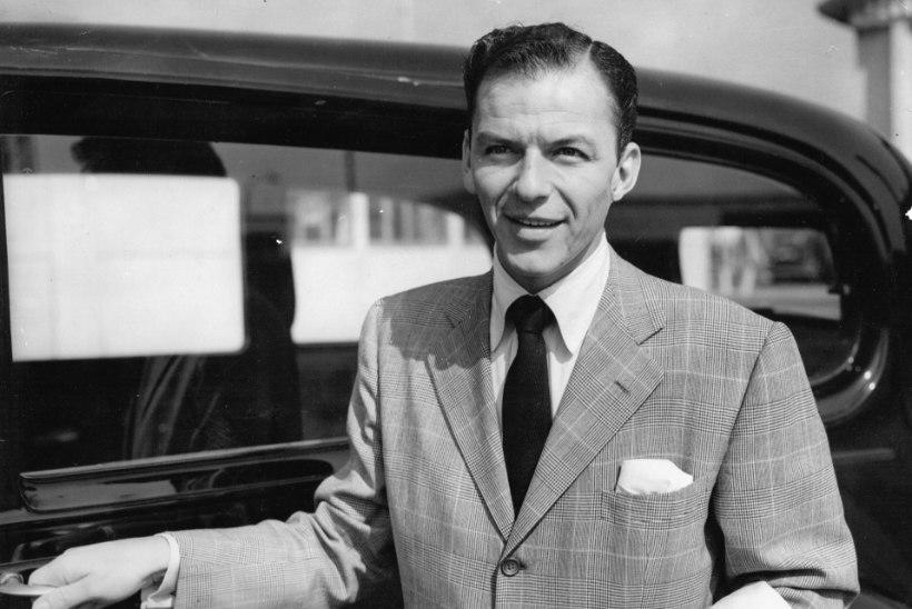 Frank Sinatra tütretütar (44) annab välja debüütplaadi