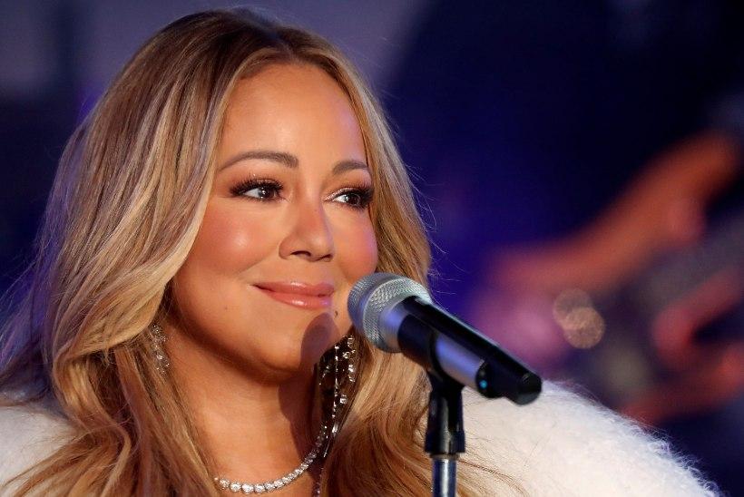 Assistent ähvardas Mariah Carey intiimvideod avalikustada
