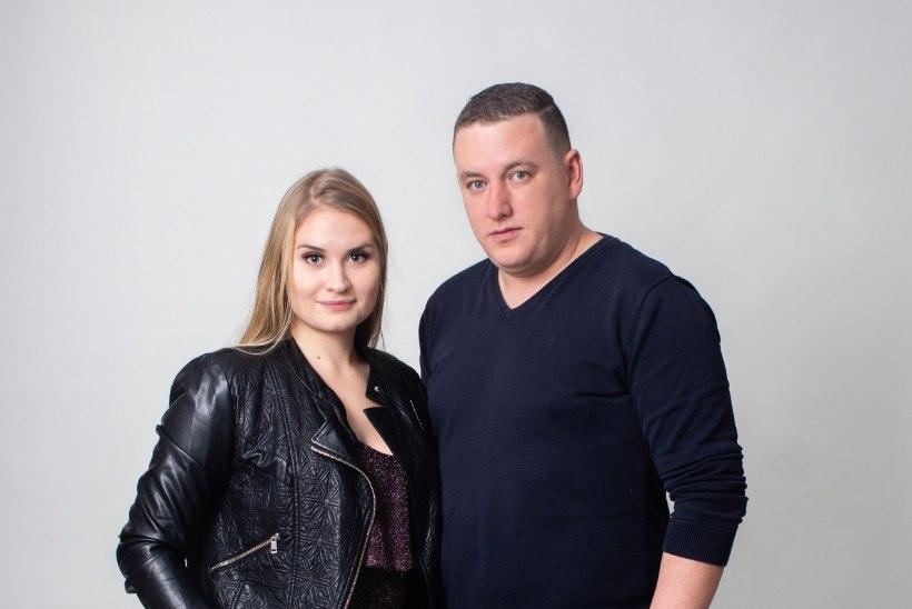 Ansambli Topeltmäng laulja Regina: Sünnega võrdlemine paneb rohkem pingutama