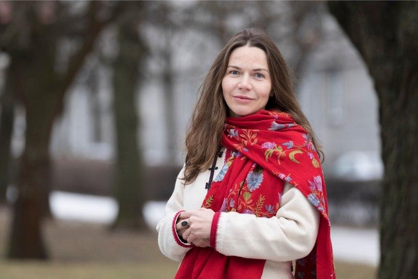 """Margit Kõrvitsa raamat """"Minu Saaremaa"""" jääb ilmumata. Kirjastaja Epp Petrone: Margit tundis, et kirjutamine pole päris tema ala"""