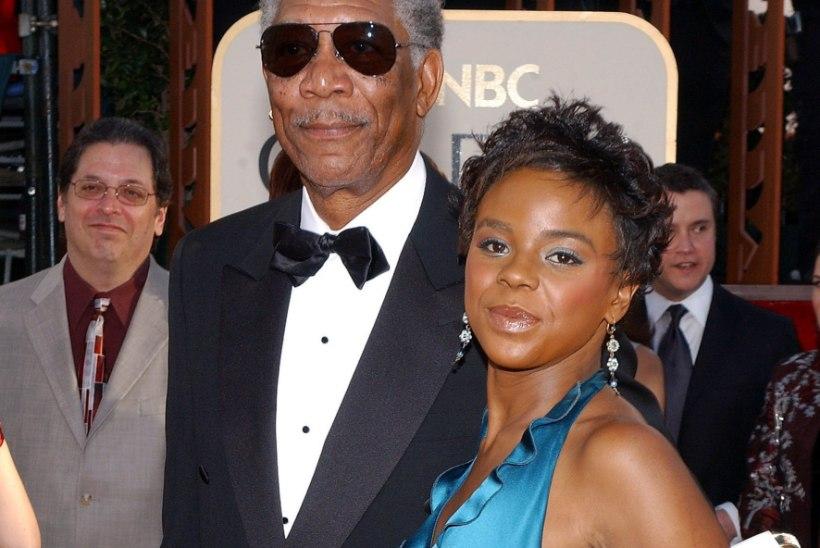 Morgan Freemani kasutütre tütre tapja pisteti 20 aastaks türmi