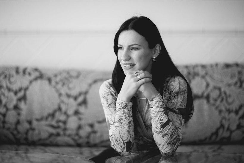 PÄEVA FOTO | Silvia Ilves jagab imelist fotot enda pisibeebist