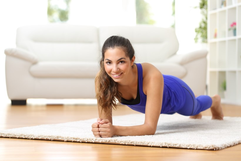 VIDEO | Kogu keha liikuvust arendav treening treeningkava