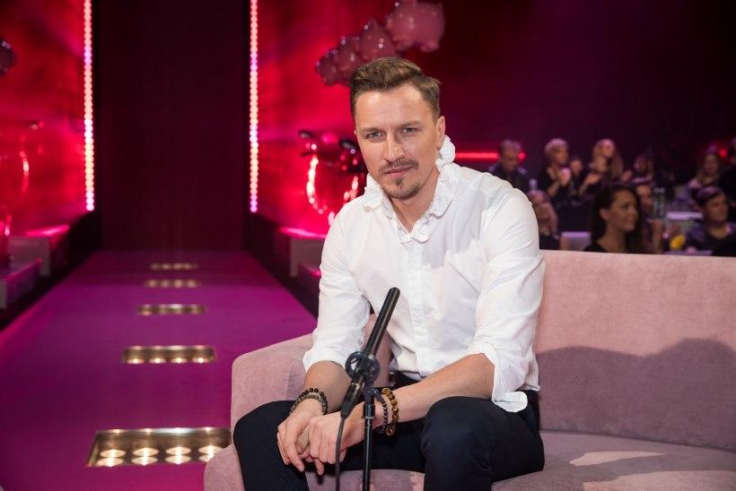 Salakaval haigus murrab kodumaiseid lauljaid: haigevoodisse sattus ka Rolf Roosalu