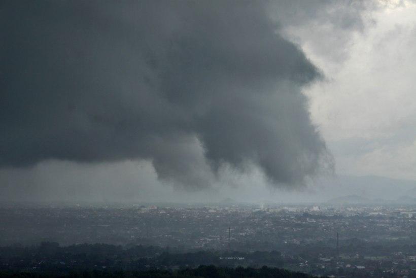 Tai ilmateenistus hoiatab: turismipiirkondadele läheneb troopiline torm!