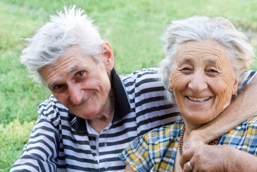 TUNNE ELUST RÕÕMU! Retsept,mis aitab elada tervenakas või 100aastaseks