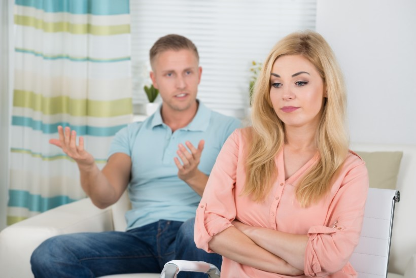 ÄRA TEE NEID VIGU! Kaks levinud eksimust, mida teevad isegi kõige harmoonilisemad paarid