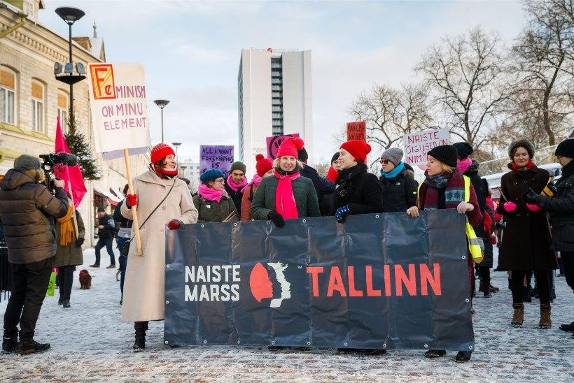 Juhtkiri | Parteide valimisnimekirjad diskrimineerivad naisi