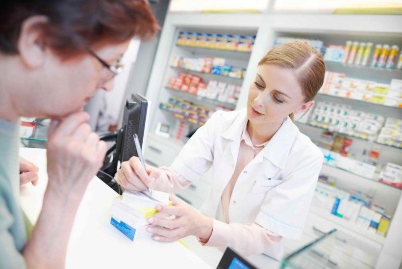 AJALOOLINE SAMM: tänasest saavad soomlased digiretseptiga Eestis ravimeid osta