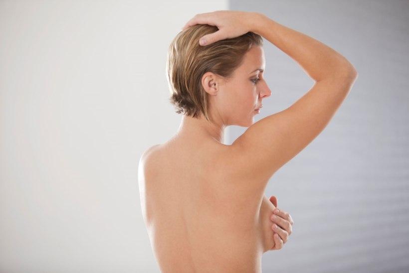 VÄHIRISK! Kaheksal Soome naisel on avastatud haigus, mille põhjustasid rinnaimplantaadid