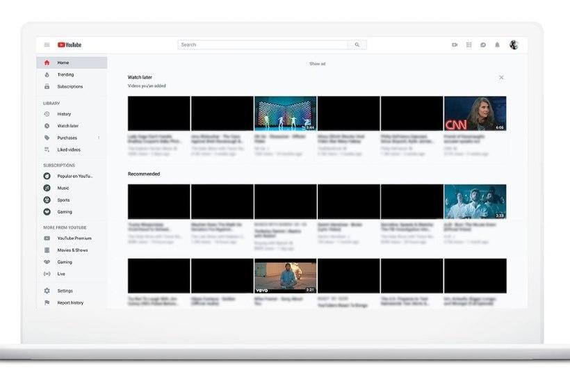 Google võib Youtube'i terves Euroopas ära blokeerida