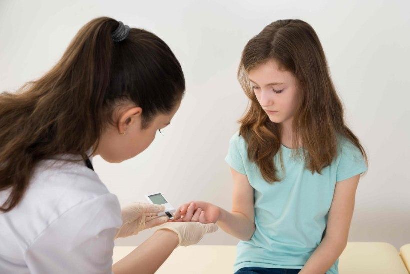 Lastefond toetab uute insuliinipumpade soetamist diabeedihaigetele lastele, kes ei saa haigekassa soodustust