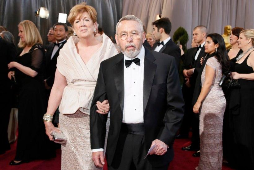 "Suri CIA spioon, keda Ben Affleck kehastas filmis ""Argo"""