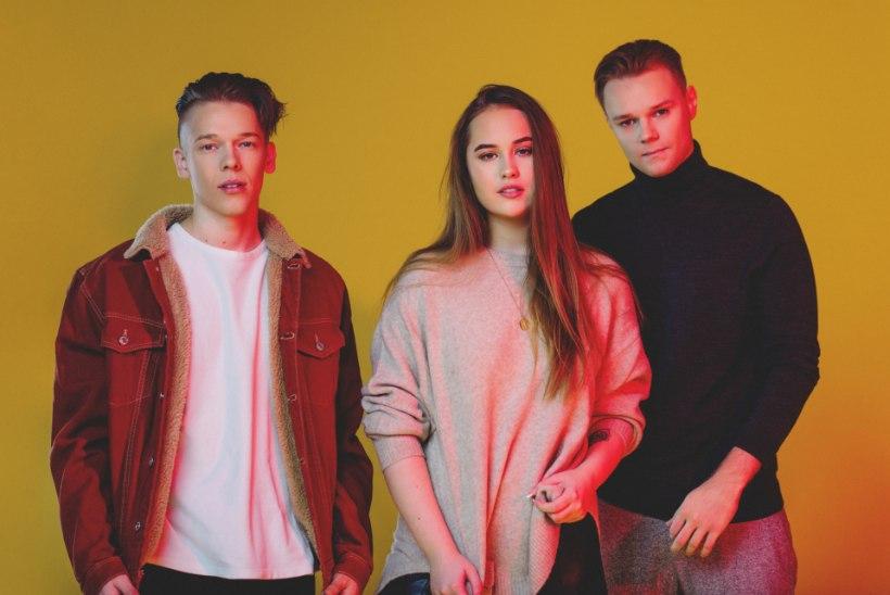 """""""Eesti laulu"""" poolfinalistid Emily J & xtra basic: meie eesmärk on minna Eurovisionile!"""