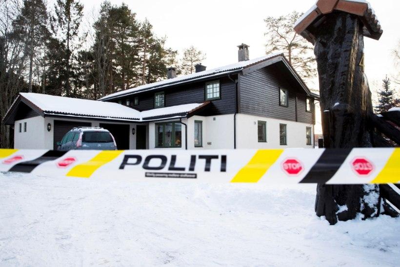 Norras ligi 12 nädalat tagasi röövitud miljonäriprouast puuduvad elumärgid