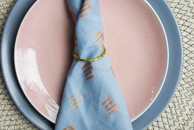 GALERII | Aasta trendivärvid riidekapis ja interjööris
