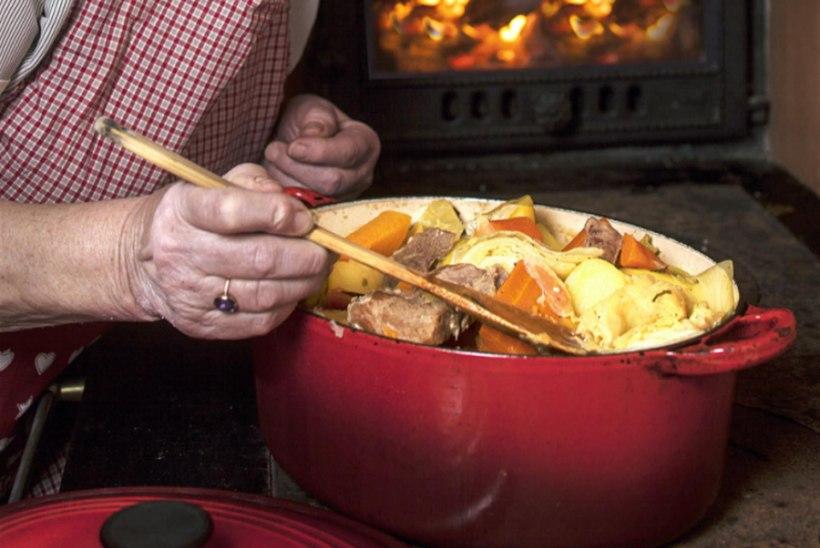 10 soojendavat toitu pakasesse