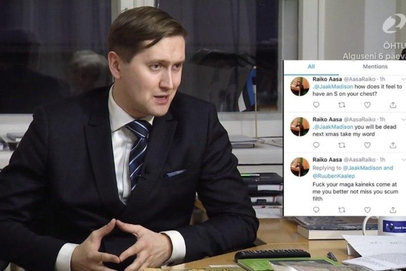"""EESTIS ON SAGENENUD VIHAKÕNE: Kethi Uibomägi hoidis """"Radaris"""" pisaraid tagasi, Kristel Aaslaid muretseb sõimajate laste pärast"""