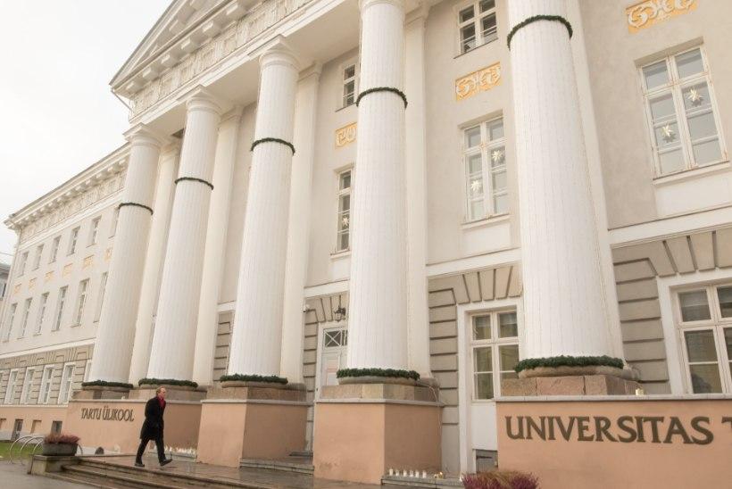 Tartu Ülikool lõpetab viipekeele tõlkide koolitamise