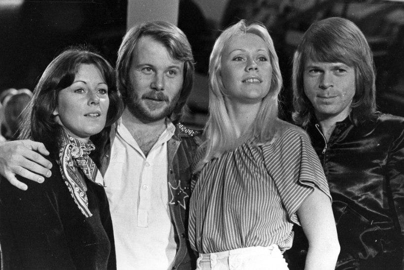 KURB UUDIS: ABBA uute laulude ilmumine lükkub edasi