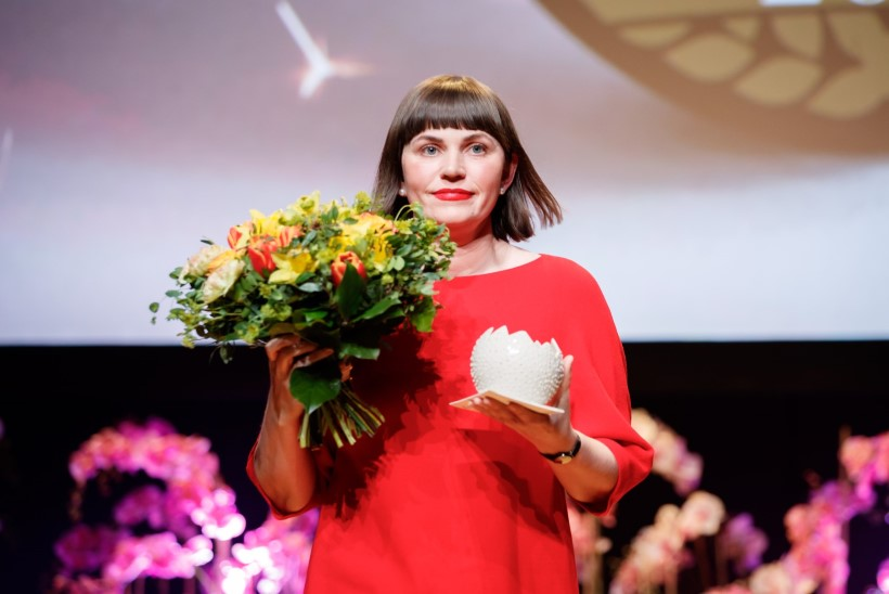 GALERII | Anne & Stiil kuulutas tänavu aasta naiseks Moonika Siimetsa