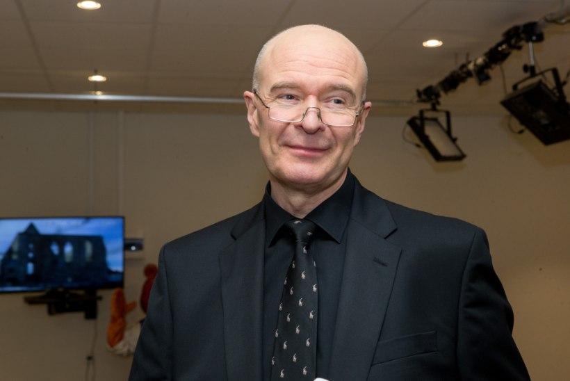 Helir-Valdor Seeder nõuab: kõik välistudengid peavad õppima eesti keelt