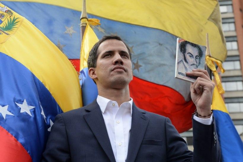 SÕJAOHT: kas Donald Trump saadab nüüd USA väed Venezuelasse?