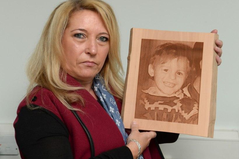Mõrvatud poisi ema: vastik, et minu poja surmast vändatud film kandideerib Oscarile!