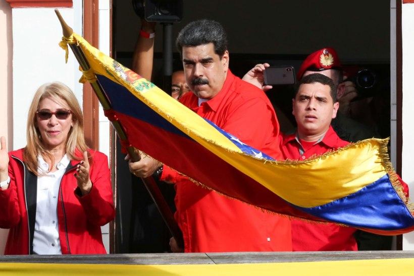 MEENUTA ILUSAID AEGU: just nii hästi elati Venezuelas enne sotsialistide võimu