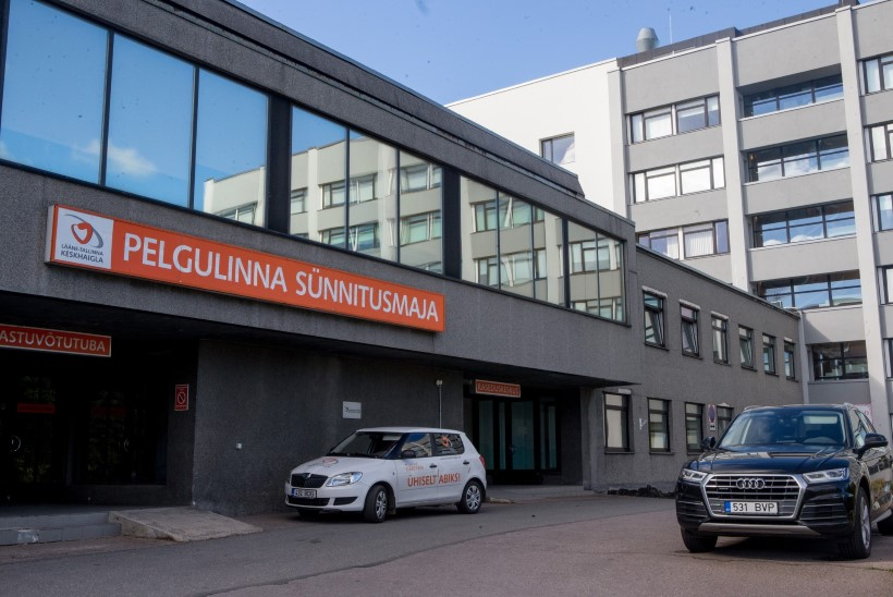 """9b0ffe90674 Eesti haiglates jagatakse lapseootel emadele umbluukirjandust: """"Oksendamine  võib peegeldada ämma vastumeelsust lapse saamisele."""