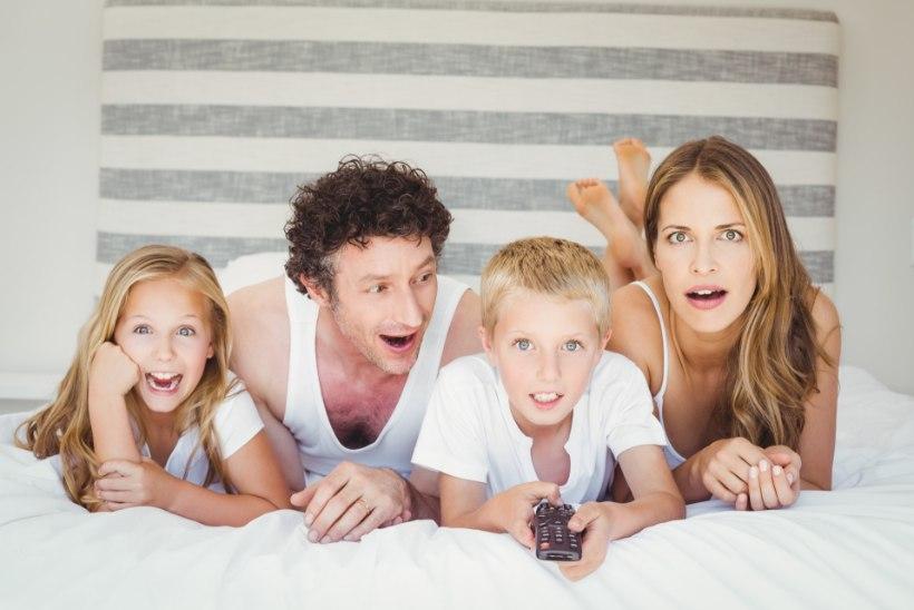 JAHMATAVAD SALADUSED: tosin asja, millest keegi tulevastele lapsevanematele ei räägi