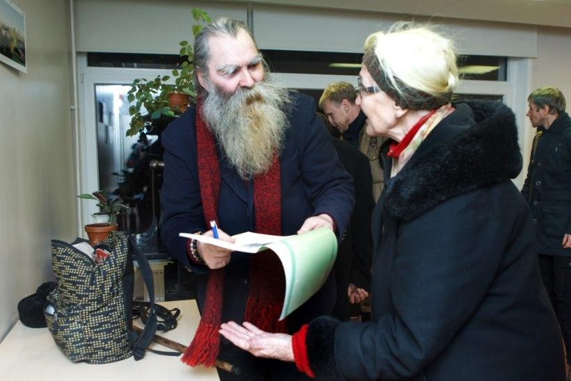 GALERII | Skandaalsest astroloogist Igor Mangist valmis dokfilm