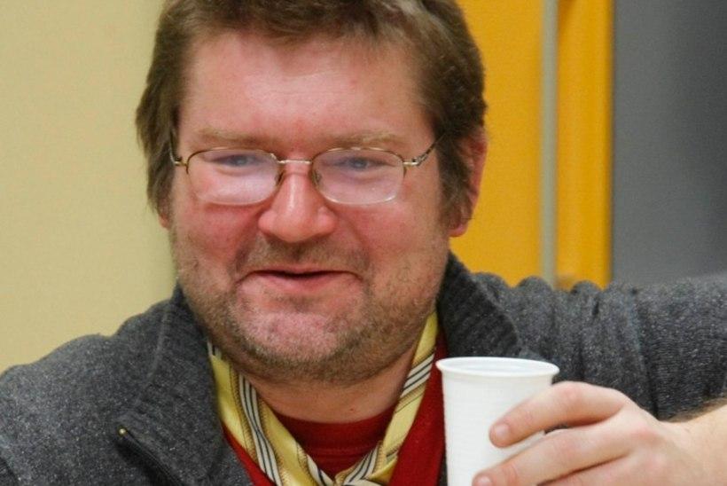 Jüri Pino | Feminism on matriarhaadi surmakorin