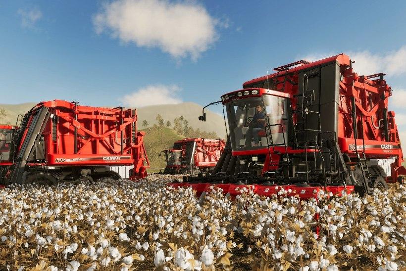 Põllumehesimulaatorist saab 250 000 euro suuruse auhinnafondiga e-sport
