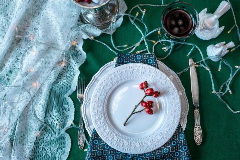 PIDU VENE MOODI: Tatjanapäeva puhul 10 vene köögi pärlit