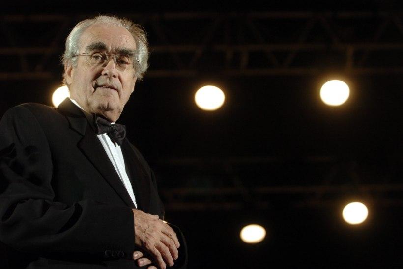 Suri prantsuse filmimuusikalegend Michel Legrand