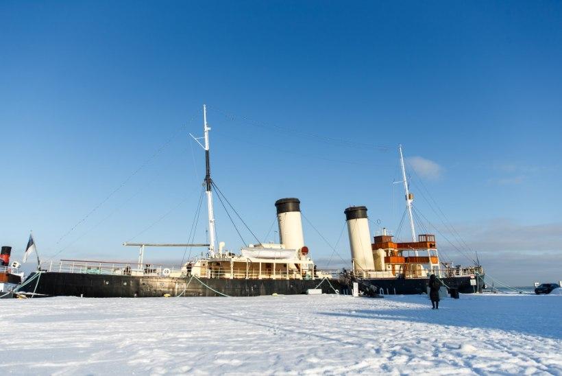 GALERII | 200 aastat tagasi avastas Saaremaa mees Antarktise. Suvel võtavad eestlased teekonna uuesti ette