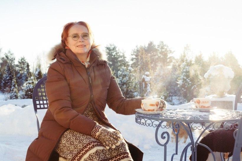 """Epp Maria Kokamägi: """"Maailm on pööraseks läinud!"""""""
