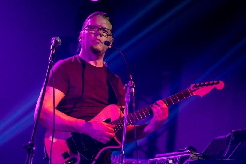 Kare Kauks: Mahavoki esimesel kontserdil olin mina suur fänn ja istusin kolmandas reas