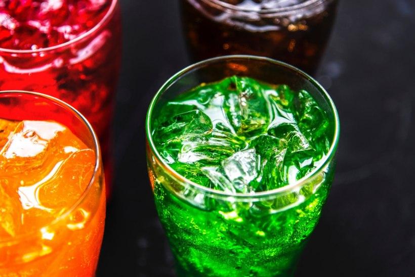 Oht tervisele! 9 põhjust, miks vähendada suhkru tarbimist