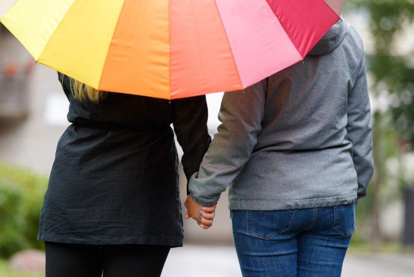 Eesti seksuaalvähemuste igapäevaelu: peks, sõim ja ähvardused